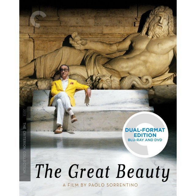 The Great Beauty [Blu-ray+DVD]