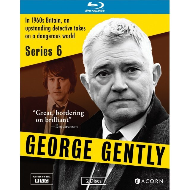 George Gently Series 6