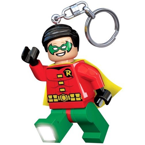 Lego DC Super Heroes Key Light: Robin