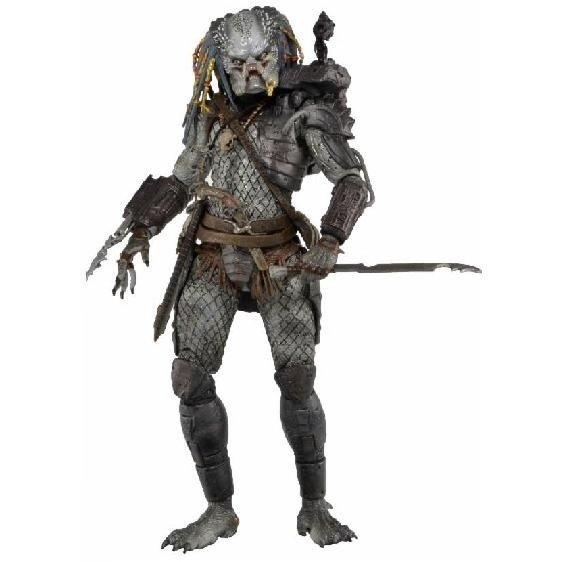 Neca Predator 7 inch Series 12: Elder Version 2