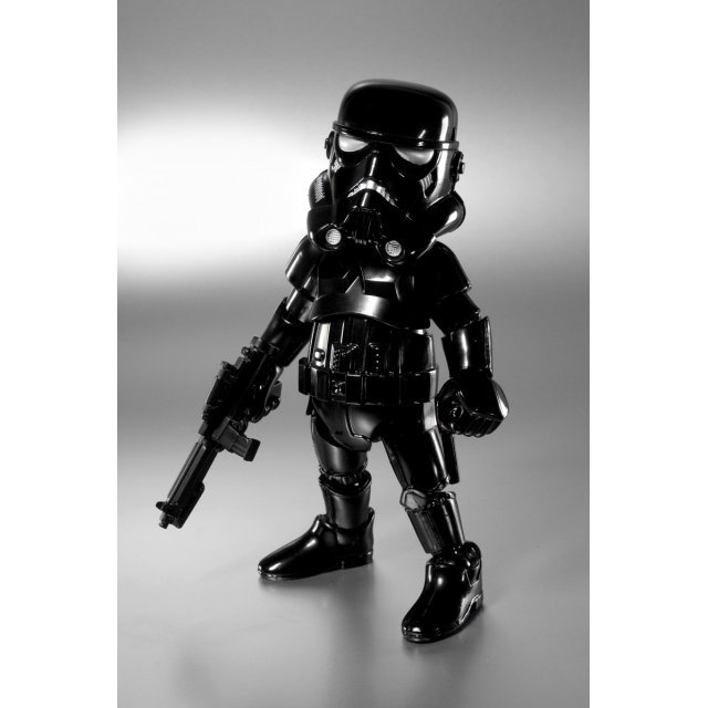 Star Wars Hybrid Metal Figuration: Stormtrooper Black