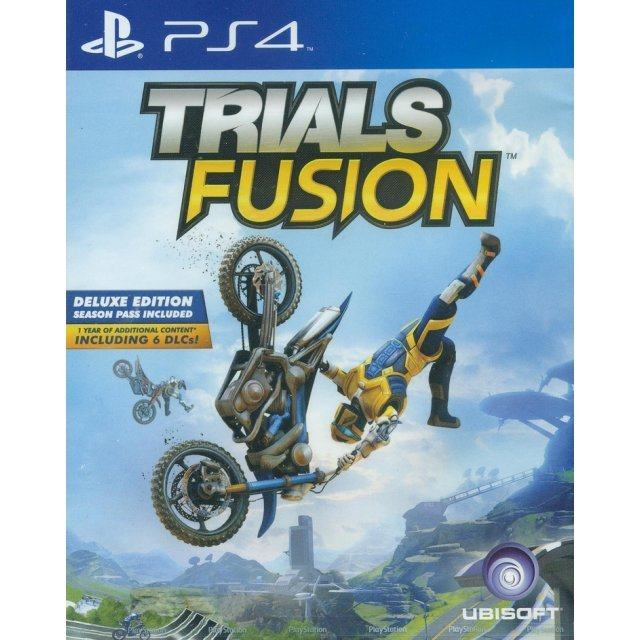 Trials Fusion (English)