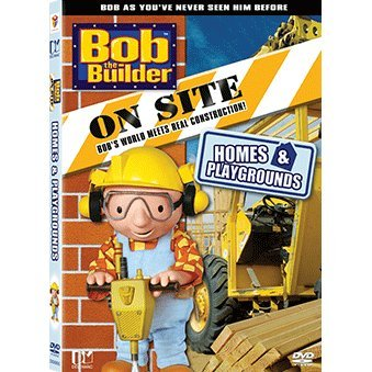 Bob On Site: Homes and Playgrounds