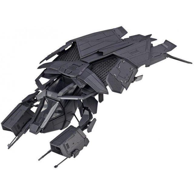 SCI-FI Revoltech Series No.051 Batman: The Bat