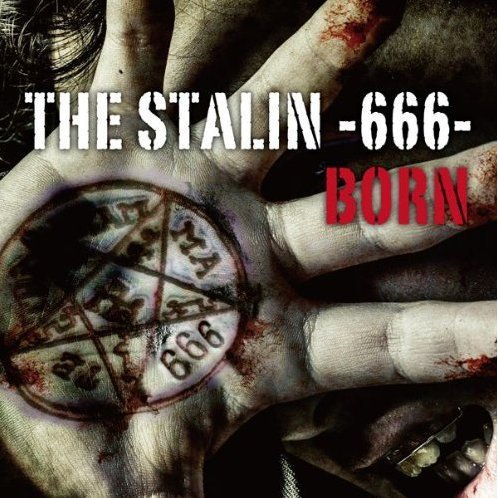Stalin - 666 [CD+DVD Limited Edition Type B]