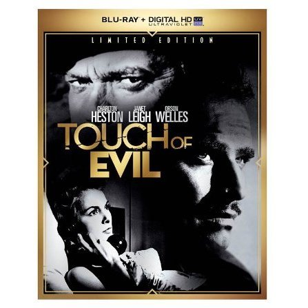 Touch of Evil (Limited Edition)