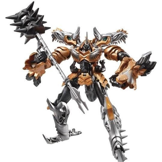 Transformers Movie Action Figure: AD-03 Grimlock