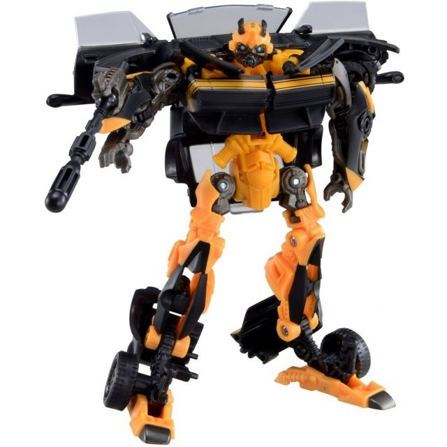 Transformers Movie Action Figure: AD-04 Classic Bumblebee