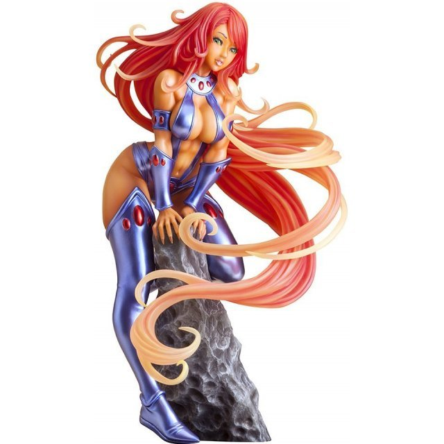 DC Comics Bishoujo The New Teen Titans: Starfire