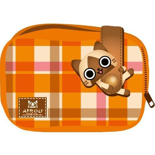 Monster Hunter Airou Multi Pouch: Check Airou
