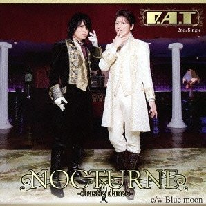Nocturne - Drastic Dance / Blue Moon [CD+DVD]