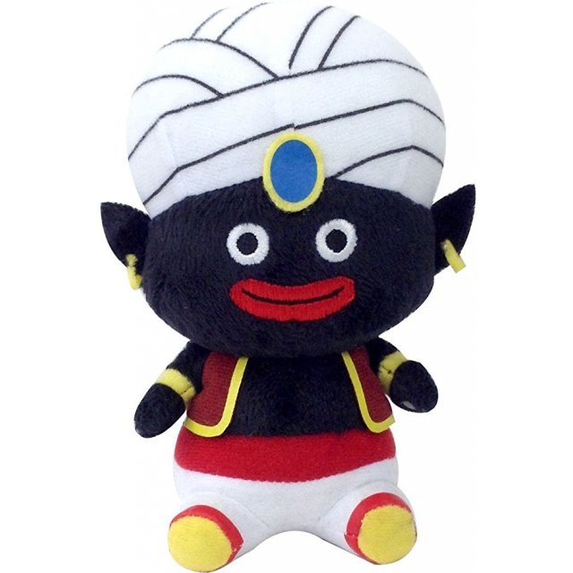 Dragon Ball Kai Mini Cushion: Mr Popo