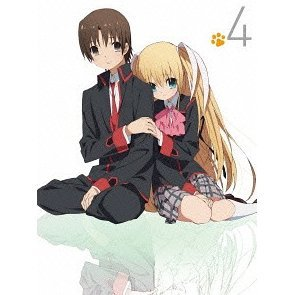 Little Busters Refrain Vol.4