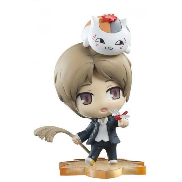 Petit Chara! Land Series Natsume Yujinchou: Four Seasons (Set of 6 pieces)