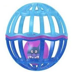 Anpanman Blueberry Ball with Strap