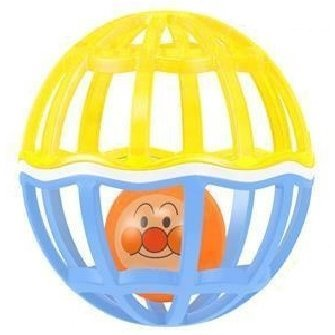 Anpanman Pineapple Ball
