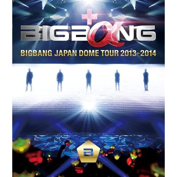 Japan Dome Tour 2013-2014 [2Blu-ray Type C]