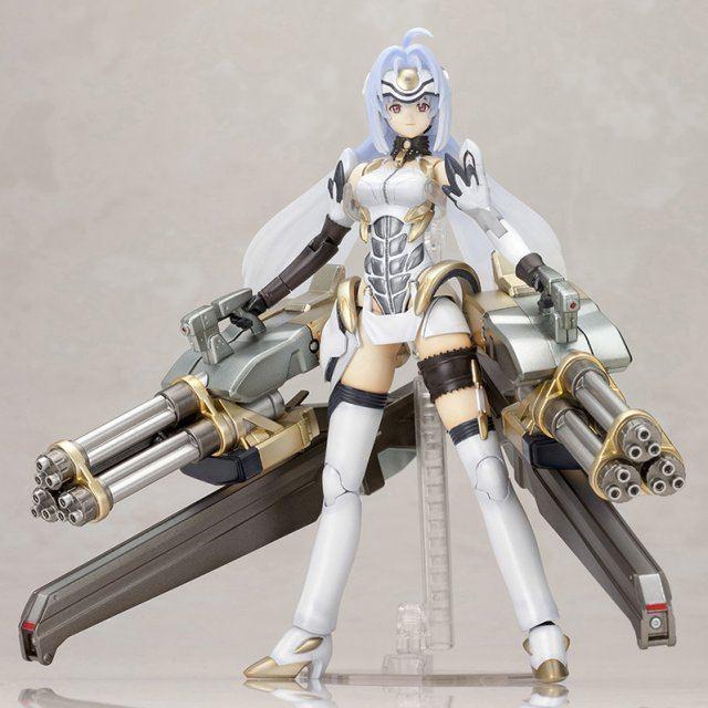 Hentai model kit