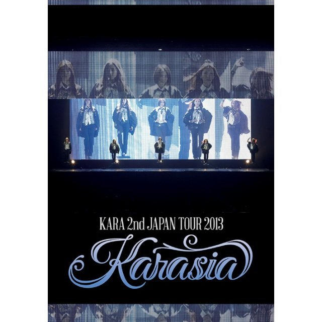 2nd Japan Tour 2013 Karasia