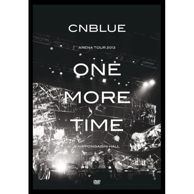 Arena Tour 2013 - One More Time @ Nippon Gaishi Hall
