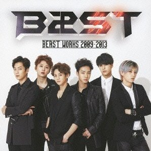 Beast Works 2009-2013 [Limited Edition Type B]