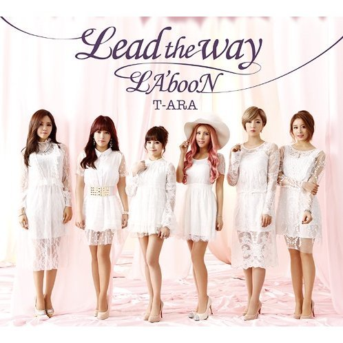 Lead The Way / La'boon [CD+DVD Limited Edition Type A]