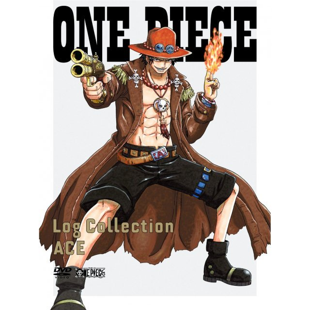 One Piece Log Collection - Ace