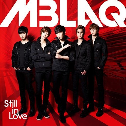 Still In Love [CD+DVD Limited Edition Type B]
