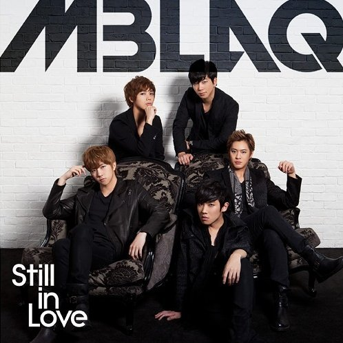 Still In Love [Limited Edition Type C]