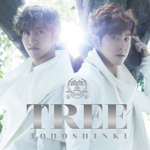 Tree [CD+DVD Type A]