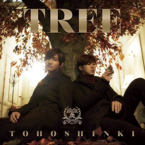 Tree [CD+DVD Type B]