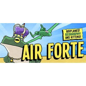 Air Forte (Steam)