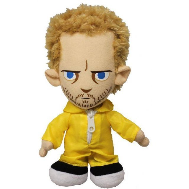 Breaking Bad 8inch Plush Doll: Jesse Pinkman Hazmat