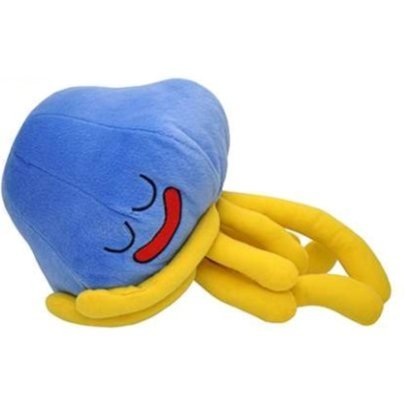 Dragon Quest X Fellow Monster Plush: Suyasuya Healslime