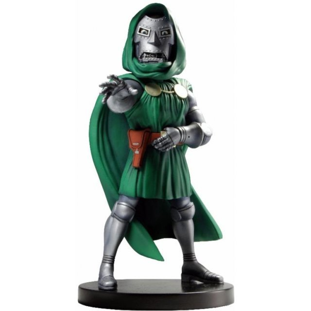 NECA Marvel Classic Head Knocker XL: Dr. Doom (Re-run)