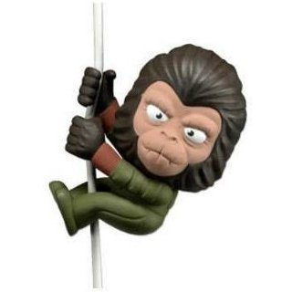 Planet of the Apes Scalers Wave 2 Collectible Mini Figure: Cornelius