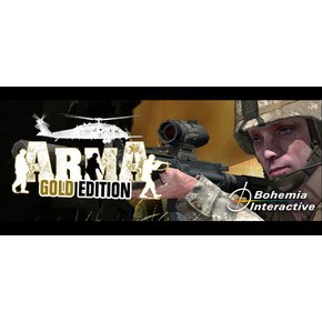 Arma: Gold Edition (Steam)