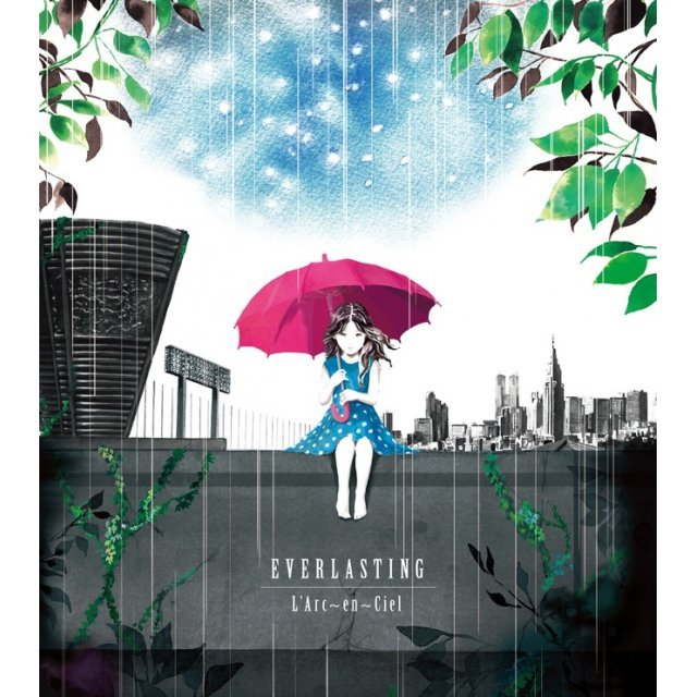 Everlasting [CD+Photo Limited Edition]