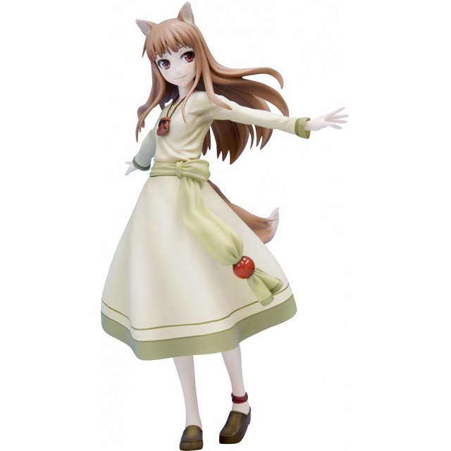 Spice and Wolf 1/8 Scale Pre-Painted Figure: Holo Renewal Package Ver. (Re-run)