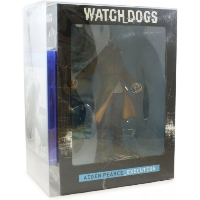 Watch Dogs [Limited Edition] (English)