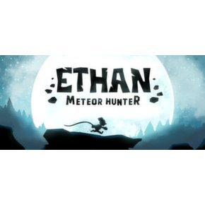 Ethan: Meteor Hunter (Steam)
