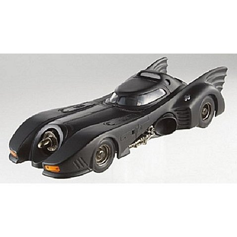 Hot Wheels Heritage 1989 Batman Movie: Batmobile