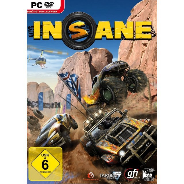 Insane 2 (Steam)