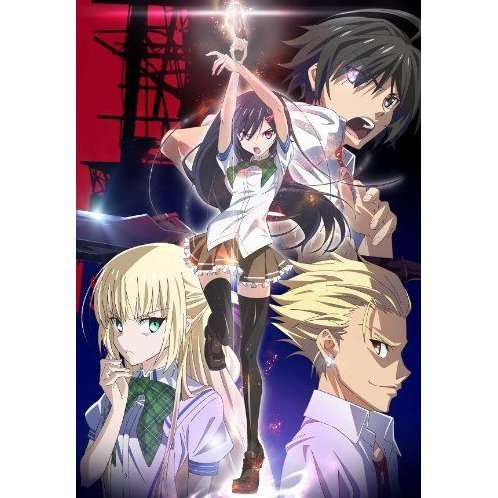 Magical Warfare Vol.2