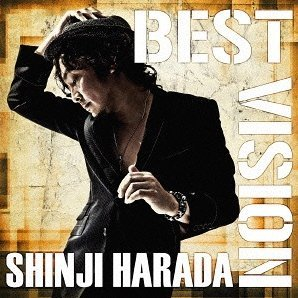 Best Vision [CD+DVD Limited Edition]