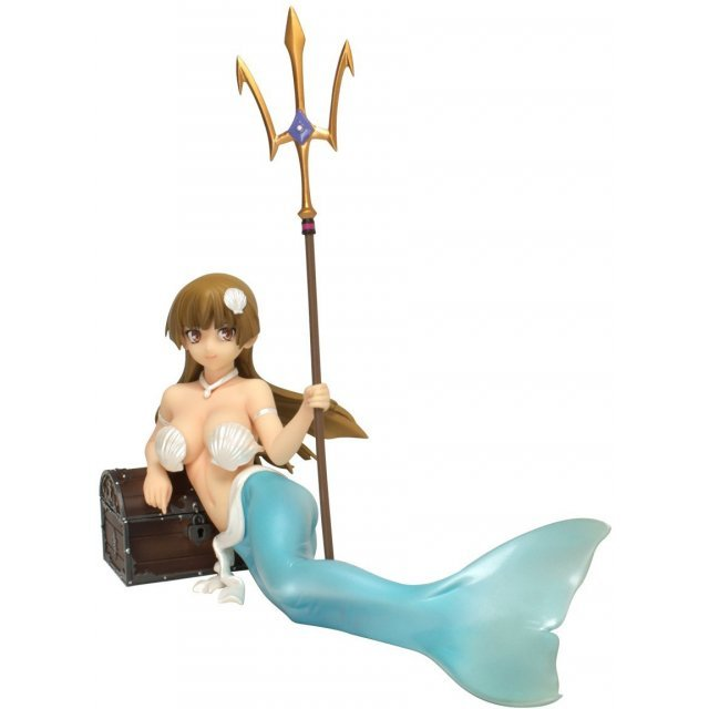 Fairy Tale Figure Vol.9: Little Mermaid Blue Tail Ver. Miyazawa Limited Edition