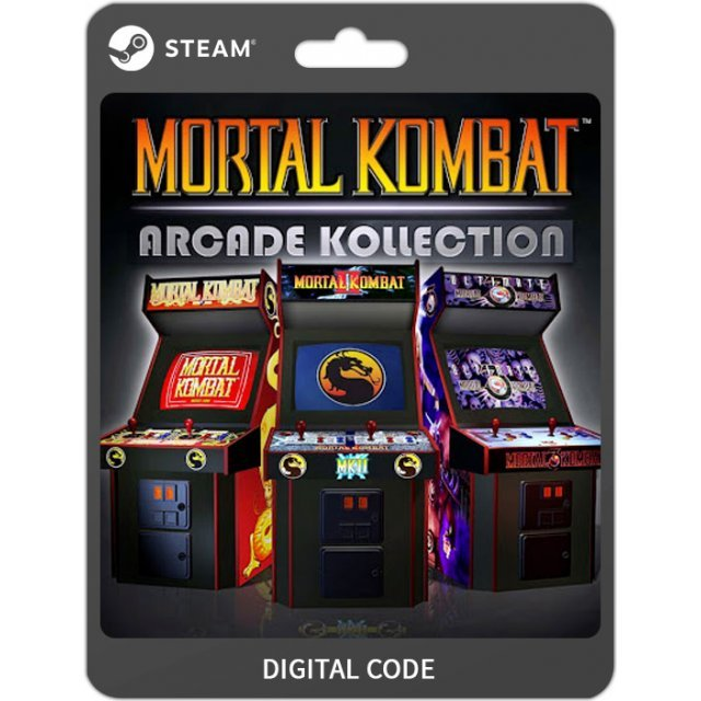 Mortal.Kombat.Arcade.Kollection.RIP-Unleashed tool