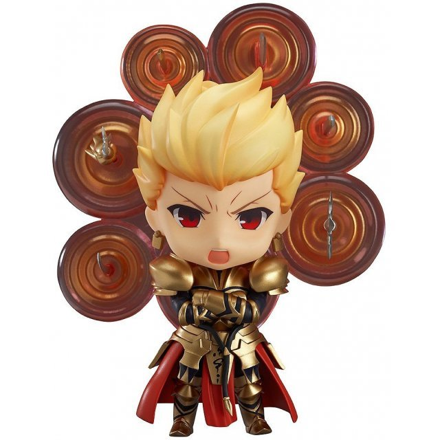 Nendoroid No. 410 Fate/Stay Night: Gilgamesh (Re-run)