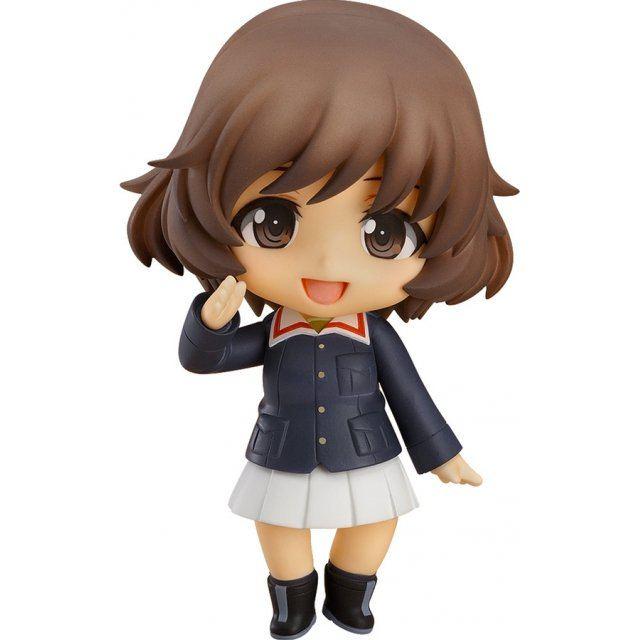 Nendoroid No. 412 Girls und Panzer: Yukari Akiyama (Re-run)