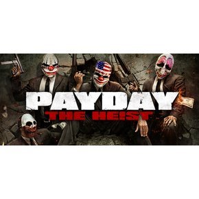 Payday: The Heist (Steam)